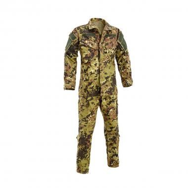 Uniforme combat landing force vegetato italiano defcon 5
