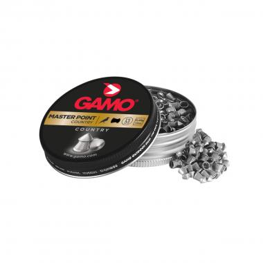 Pellets/Diabolo 4,5 MASTER POINT 7,56 GR (500 Pz.) GAMO